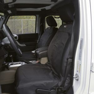 Installing Jeep Wrangler Heated Seats For Less Than 100 Seat
