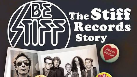 be stiff the stiff records story