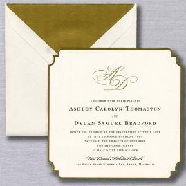 William Arthur Wedding Invitations Crane Com Wedding Invitations Custom Wedding Invitations Personalised Wedding Invitations