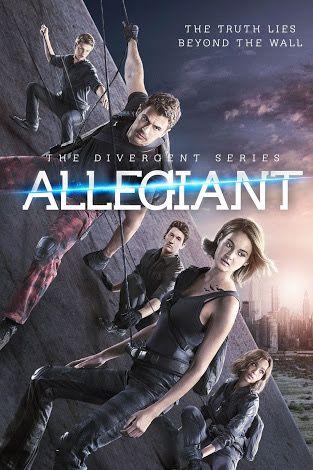 Divergente 2 Streaming Vf : divergente, streaming, Allegiant, (2016), Movie,, Divergent, Series,