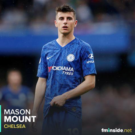 Mason Mount - FM20 One to Watch
