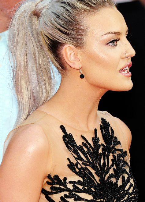 The Beautiful Perrie Edwards