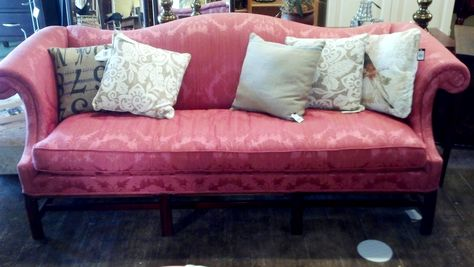 super soft plush leather sofa | Lowcountry Consignments New Arrivals ...