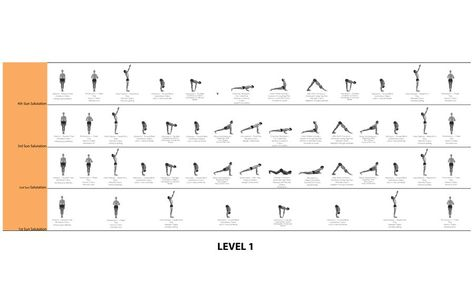 level1 atmananda yoga the atmananda yoga sequence is the