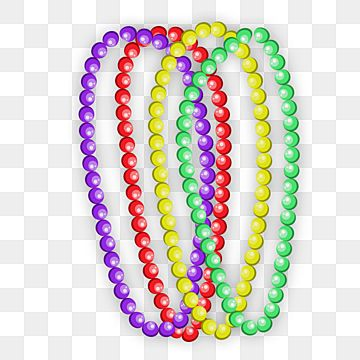 Mardi Gras Bead Garland Mardi Gras Beads Beads Mardi Gras Png And Vector With Transparent Background For Free Download In 2021 Mardi Gras Beads Beaded Garland Mardi Gras