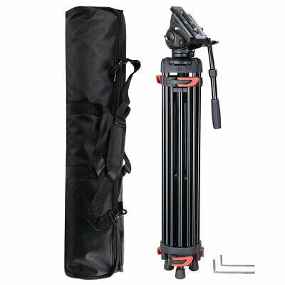 Details About 71 Professional Dv Video Camera Aluminum Adjustable