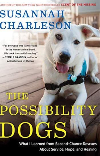 The Possibility Dogs By Susannah Charleson Book Review On That