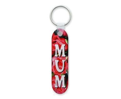 edcab17d189492 Mum Gel Keyrings - perfect for Mother s Day!