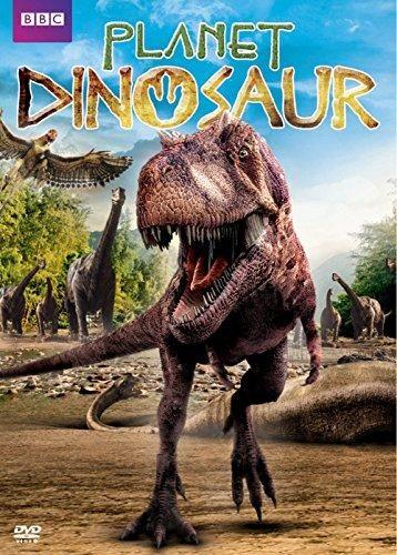 Planet Dinosaur - Default