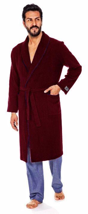 8 besten Men\'s Dressing Gowns Bilder auf Pinterest   Dressing ...