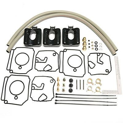 Mariner Force Outboard 21-42990A7 857005A1 Fuel Pump Repair Kit 18-7817