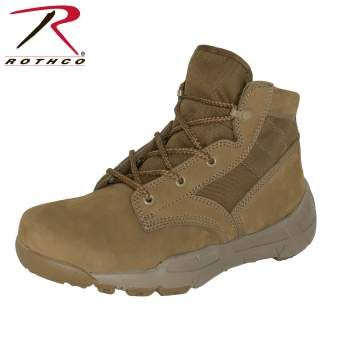 Max Lightweight Tactical Boot Ar 670 1 Coyote Brown V Max