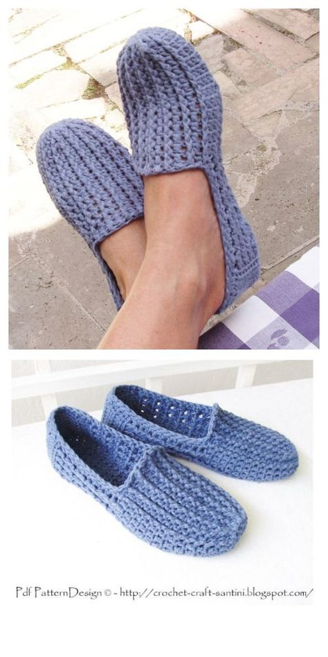 Crochet Shoes Pattern, Shoe Pattern, Crochet Boots, Crochet Slippers, Knit Or Crochet, Crochet Crafts, Easy Crochet, Crochet Clothes, Crochet Stitches