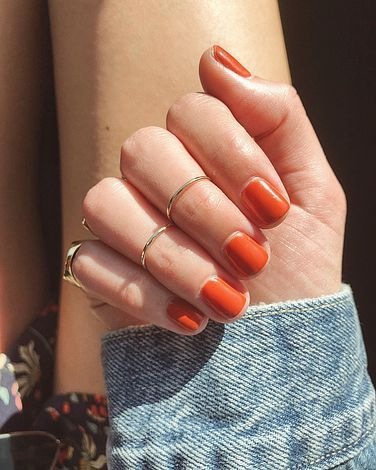 Top 5 Spring Nail Colors Thrifts And Threads With Images