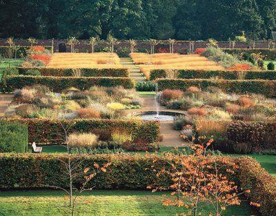 Piet Oudolf / #garden // Green Home