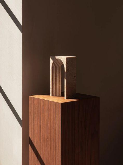 Alium's Eye-Catching Sculptures Exist Somewhere Between Design And Art - IGNANT