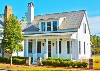 Oak Pond Southern Living House Plans Southern House Plans House Plans Farmhouse