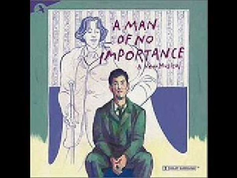 A man of no importance - The Streets of Dublin