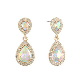 3d6991bbccd6a Drop Earrings Fashion Earrings for Jewelry & Watches - JCPenney ...