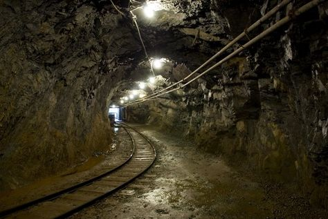 17 Best images about Coal Miner on Pinterest | Underground