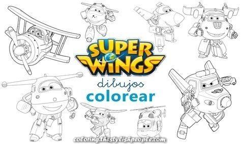 ausmalbilder super wings paul - malvorlagen