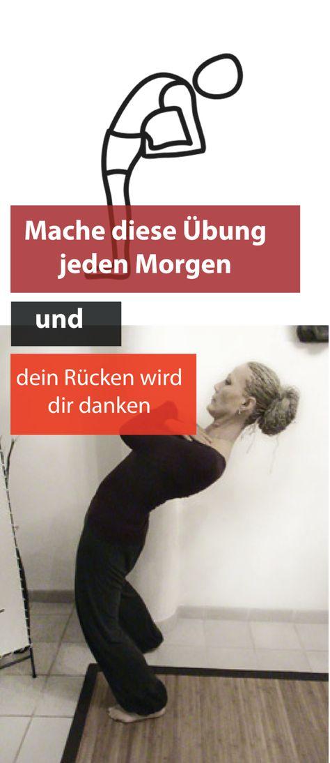 List Of Pinterest Rucken Ubungen Zuhause Pictures Pinterest Rucken
