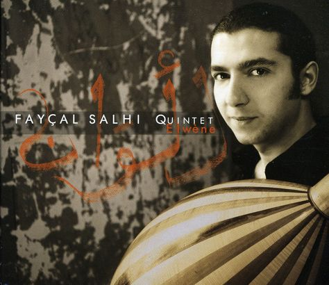 Faycal Salhi - Elwene