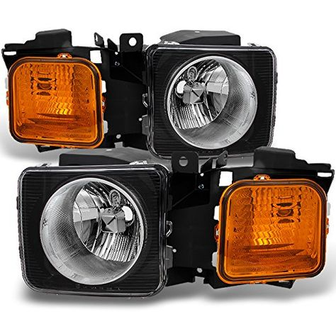 All Hummer H3T OEM Headlights babys new car Pinterest Hummer - m bel h ffner k chen