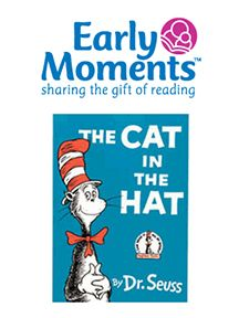 Early Moments Sharing The Gift Of Reading