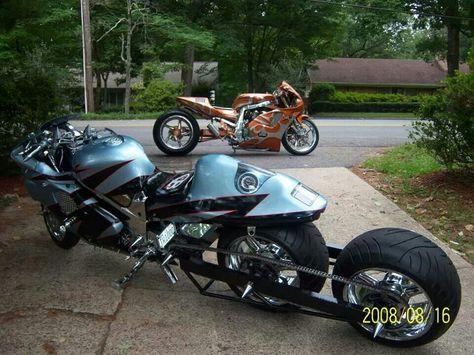 Extra Long Swing Arm Sharp Motorcycle Car Mods Cool Bikes