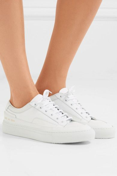 Canvas sneakers, Common projects achilles