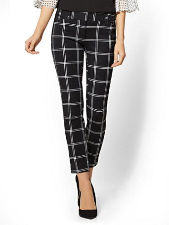 54 95 Audrey Ankle Pant New York Company Ankle Pants Ankle Pants Outfit Pants