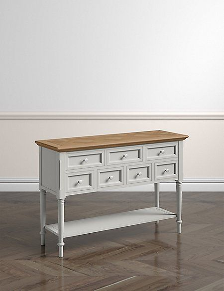 Greenwich Grey Console Table Gray Console Table Sofa Styling Console Table