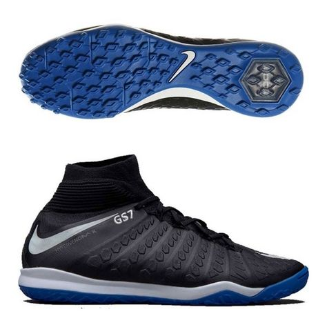 Сороконожки Nike HypervenomX Proximo II DF TF . . .  сороконожки   футбольныесороконожки  многошиповки 6eae0bfa3b042