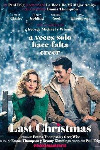 Last Christmas Descargar Pelicula 2019 Torren Completa Espanol Hd Free Movies Online Last Christmas Movie Watch Free Movies Online