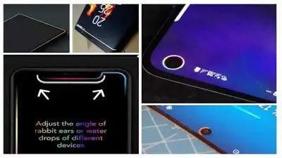 تحميل تطبيق Energy Ring General Edition Apk لإظهار قوة البطارية حول ثقب الكاميرا أو النوتش Electronic Products Phone Electronics