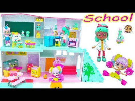 Shopkins New Shopkins Episodes Compilation Cartoons For Kids Toys For Kids Shopkins Cartoon Youtube Shoppies Dolls