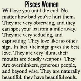 Pin By Carla Chipman On Zodiac Pisces Pisces Quotes Pisces
