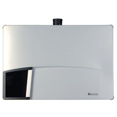 Rinnai Boilers Liquid 175000 Natural Gas Tankless Water Heater In 2020 Gas Boiler Boiler