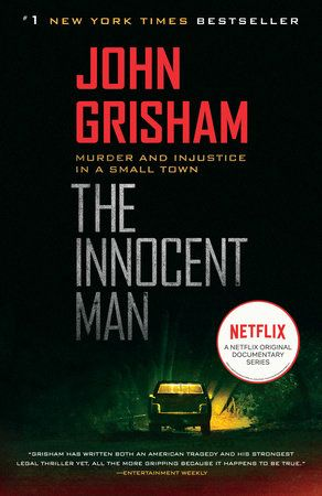 Books To Read If You Love True Crime With Images Innocent Man