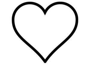 Hearts Tattoo Set Herz Tattoo Klein Herz