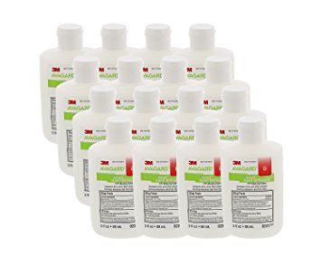 3m Avagard D Instant Hand Antiseptic With Moisturizers Pack Of 16