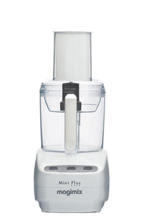 Robot Multifonction Magimix Mini Blanc 18250 Magimix Robot Cuisine Et Magimix Mini Plus