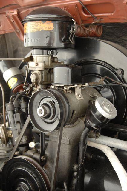 Vw Engines For Sale >> 1957 Vw Beetle Cabriolet For Sale Oldbug Com Vw Beetles