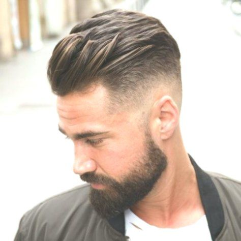 Trendy Frisurmann Zoomen Sie Auf Die Trends Fur Die Herbst Winter Saison 2017 Haarschnitt Manner Manner Haarschnitt Kurz Herrenhaarschnitt