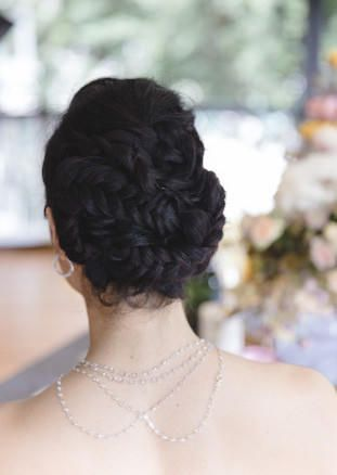 Mixed Metallics Wedding Shoot | Chen Sands Photography | The Wedding Scoop | Bridal Musings Wedding Blog 8