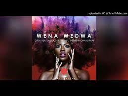 DJ SK – Wena Wedwa Ft  Aluta, Thembi Mona, Mr Freshly
