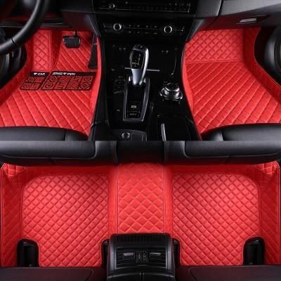 Custom Car Floor Mats For Mazda All Model Mazda 3 5 6 8 Cx 3 Cx 5 Cx 7 Cx 9 Atenza Tribute Car Acces Custom Car Floor Mats Car Interior Accessories Custom Cars