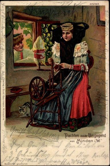 Lucy \ Wischmopp Minden Westfalen Pinterest - ebay kleinanzeigen minden küche