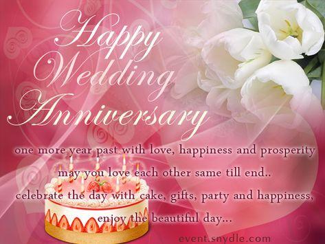 Happy anniversary to the couple archnapandey